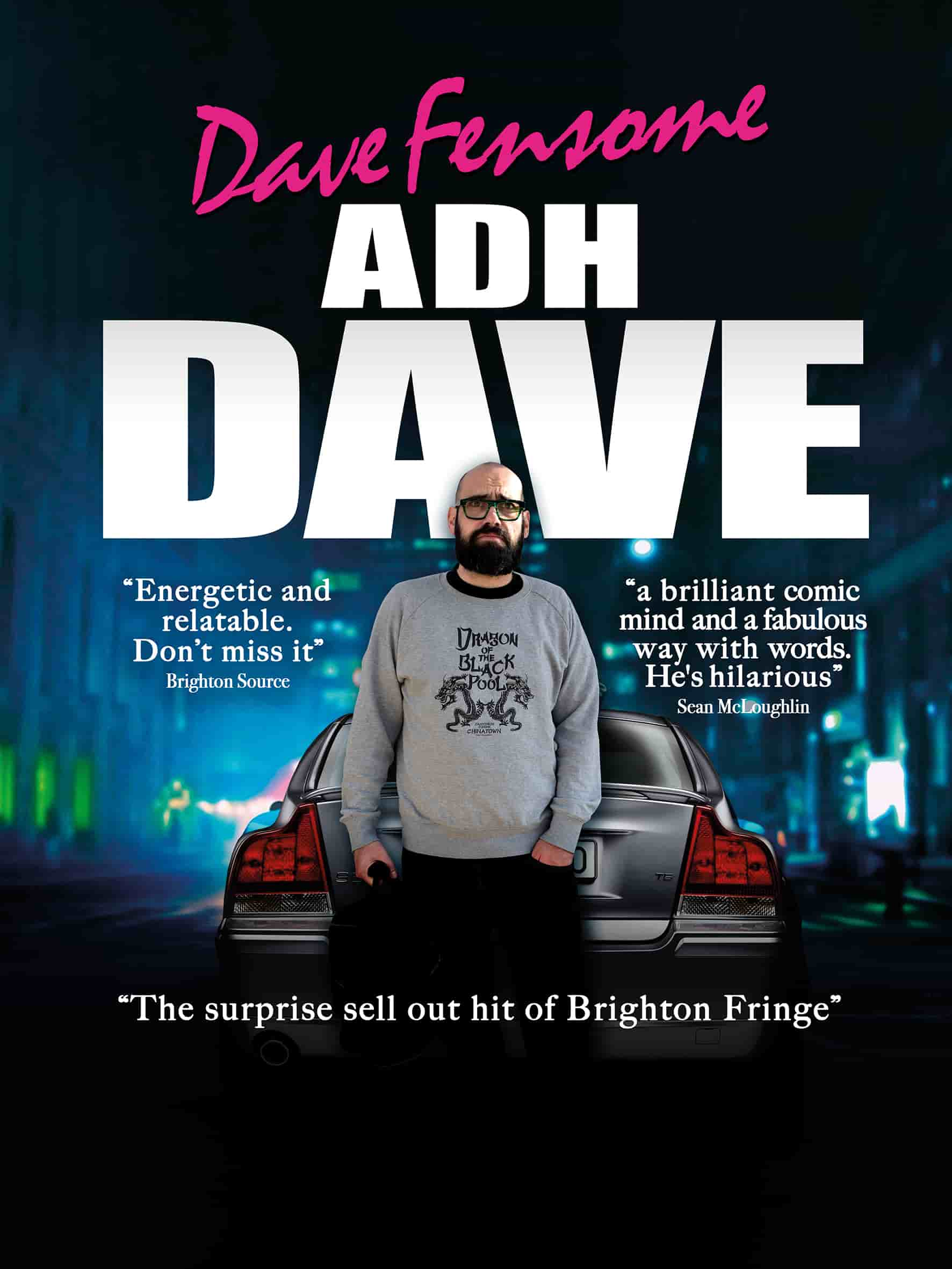ADHDave
