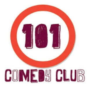 101 Comedy Club