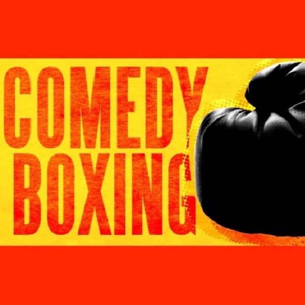 Comedy Boxing - Best of the best