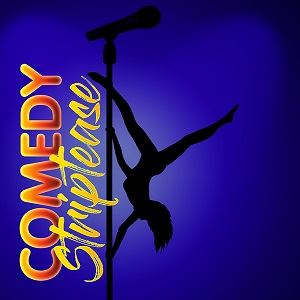 Comedy Striptease