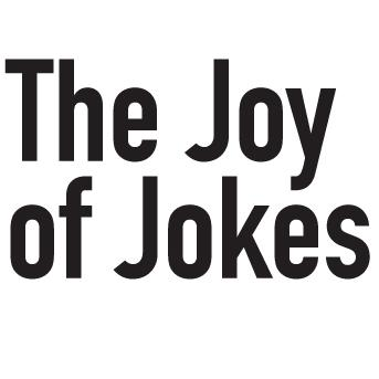 The Joy of Jokes