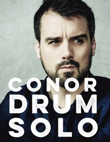 Conor Drum: Solo