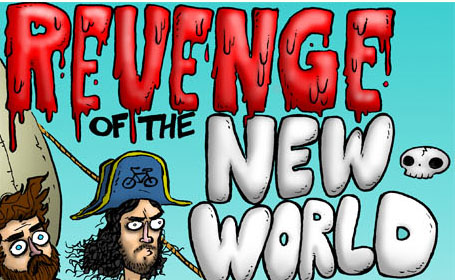 Revenge of the New World