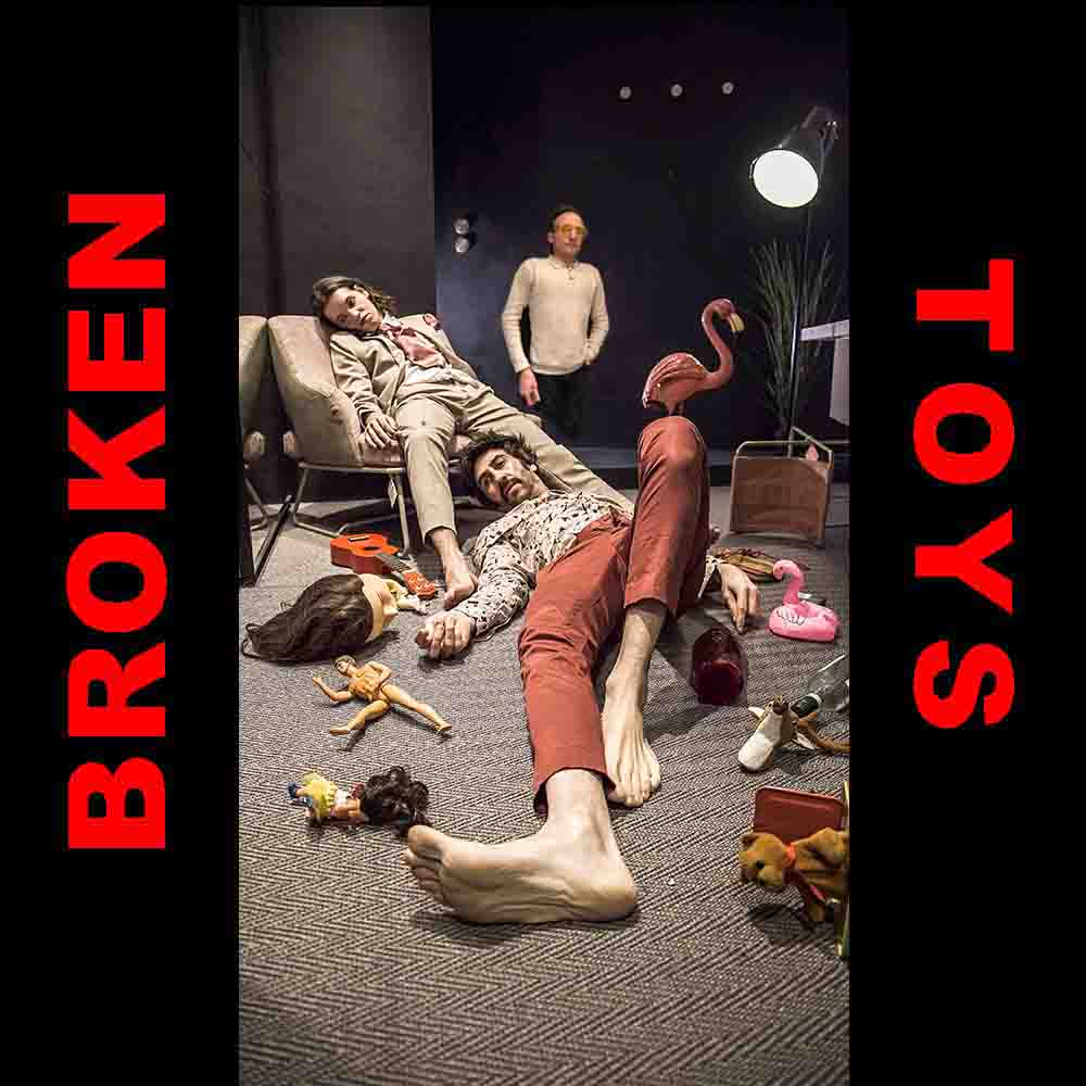 Broken Toys