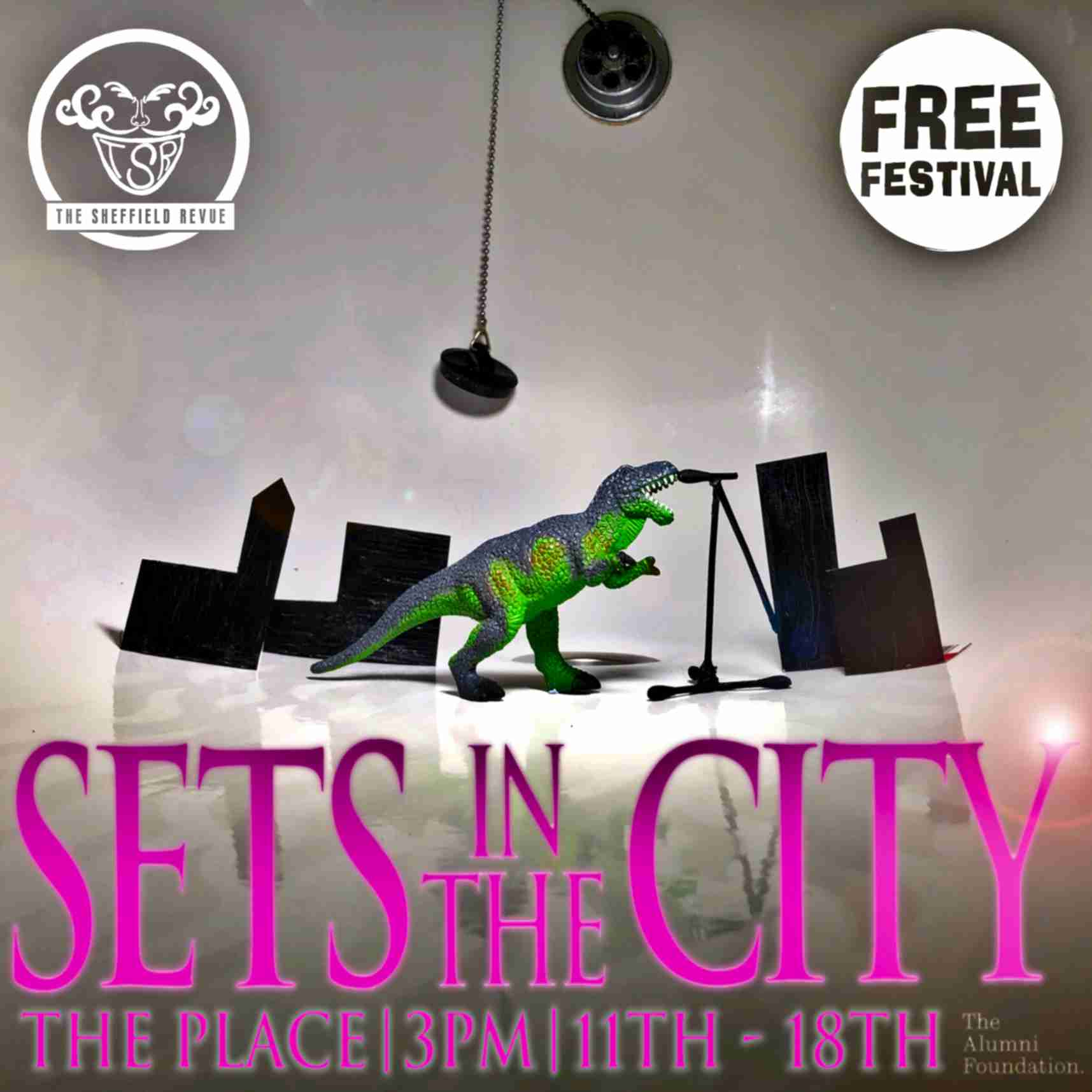 Sets in the City - Free