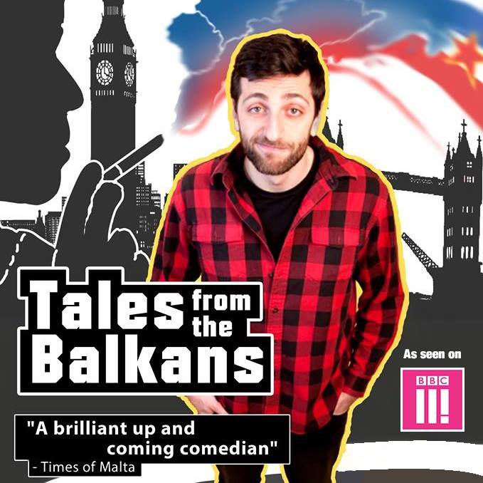 Tales from the Balkans
