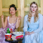 Lily Hyde & Alissa Anne Jeun Yi: Gentlemen, Please!