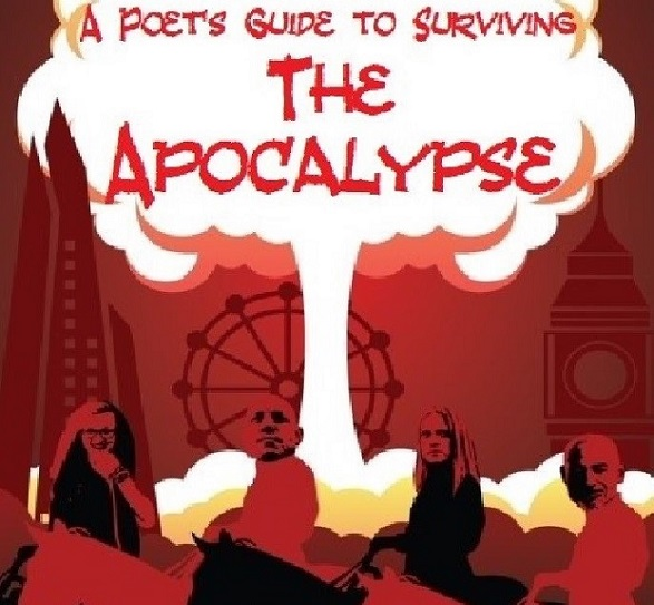 A Poet's Guide to Surviving the Apocalypse