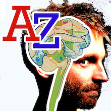 A-Z Mental Health Atlas