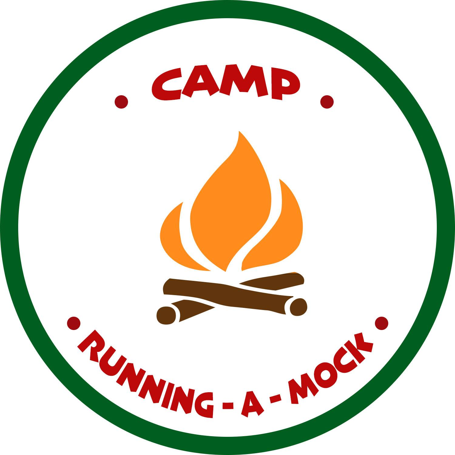 Camp Running-a-Mock