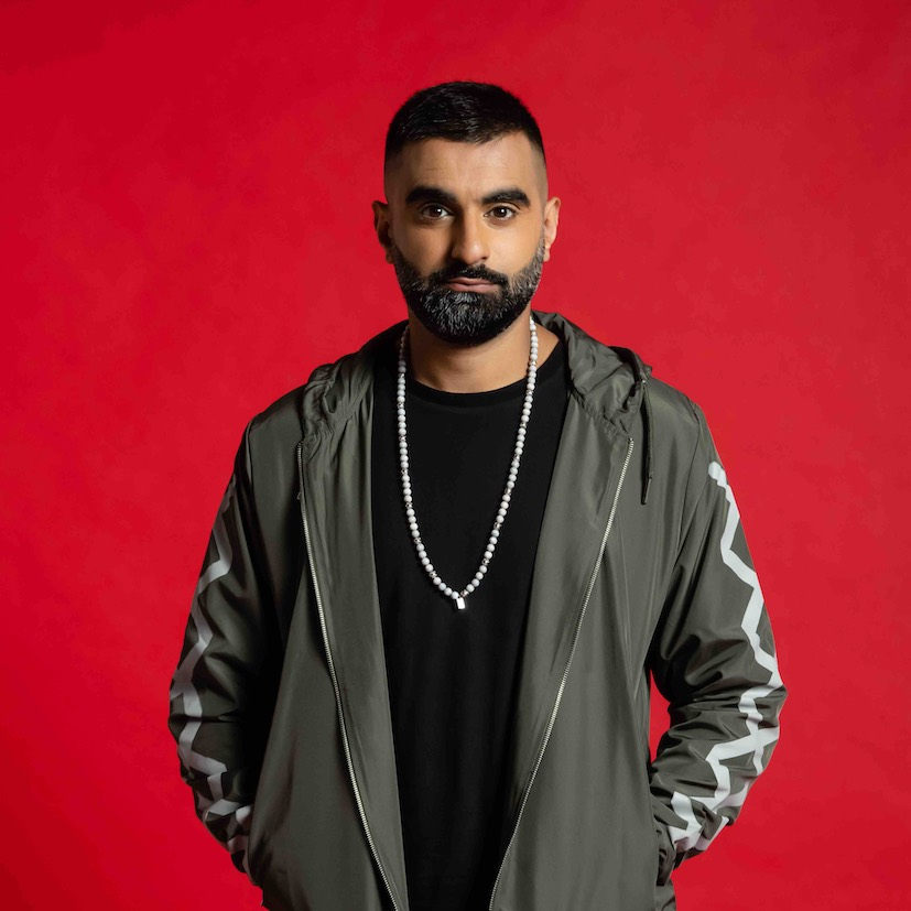 Tez Ilyas:  RoUgH dRaFt