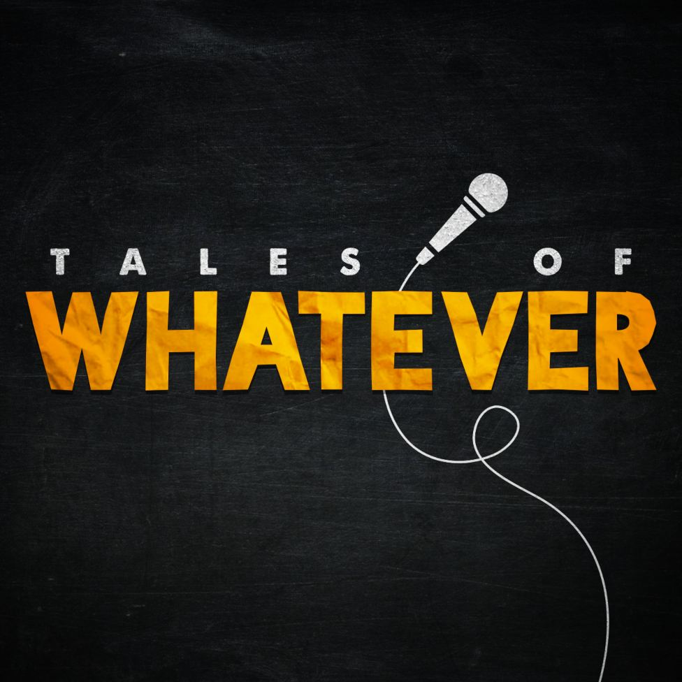 Tales of Whatever