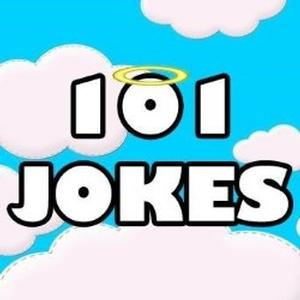 Aaaaaaargh it's 101 Clean jokes in 30 minutes - Free Entry