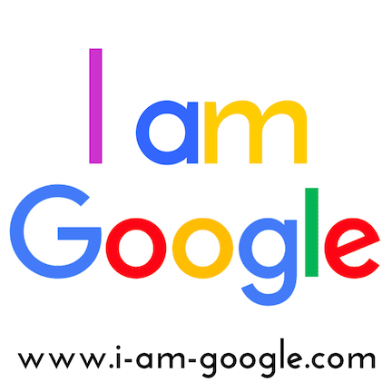I am Google - Live from Hollywood