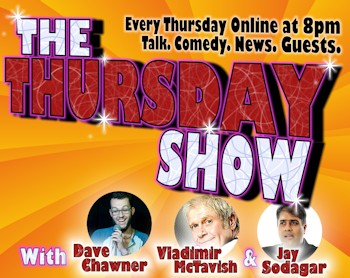 The Last Thursday of the Month Show