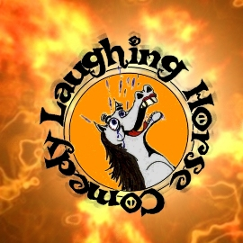 Laughing Horse Comedy's New Laughs Showcase