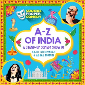 A-Z of India