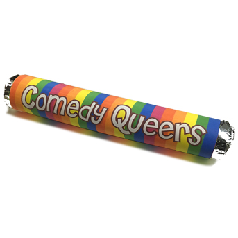 Comedy Queers