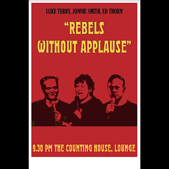 Rebels Without Applause